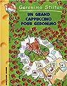 Geronimo Stilton, tome 5 : Un grand cappuccino pour Geronimo par Stilton