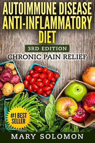 Autoimmune Disease Anti Inflammatory Diet Lifetime