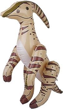 Dinosaurio De Juguete Parasaurolophus Inflables Hinchables ...