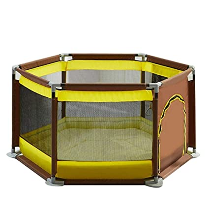 Amazon Com Fhl001 Simple Baby Play Fence Child Safety Fence