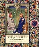 The Art of Illumination, Timothy Husband and Timothy Bates Husband, 0300136714
