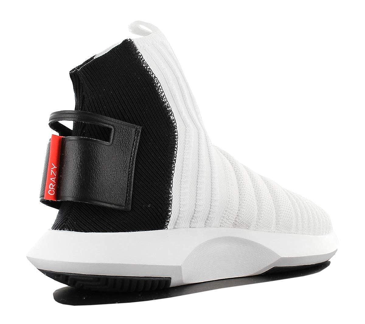 Donna   Uomo Adidas scarpe da ginnastica ginnastica ginnastica Crazy 1 ADV Sock Alta qualità e basso overhead Qualità e quantità garantite comodo | Ultima Tecnologia  c9b54a