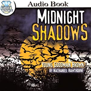 Young Goodman Brown Audiobook