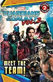 MARVEL's Guardians of the Galaxy Vol. 2: Meet the Team! (Passport to Reading Level 2)