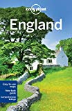 Lonely Planet England (Travel Guide)