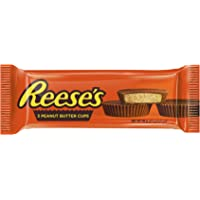 Reese's 3 Chocolate Peanut Butter Cups, 46g