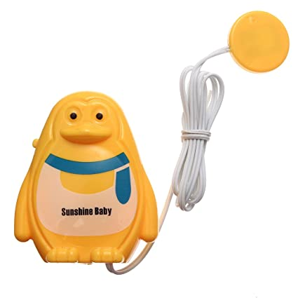 Sensible Bed orina Mojar bebé Sensor Wet pañal Detector de ...