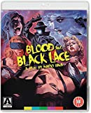 Blood and Black Lace [Blu-ray] [Import anglais]
