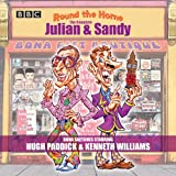 img - for Round the Horne: The Complete Julian & Sandy: Classic BBC Radio comedy book / textbook / text book