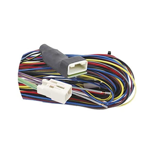 amazon com metra 70 8215 wiring harness for 2005 2006 toyota avalon rh amazon com