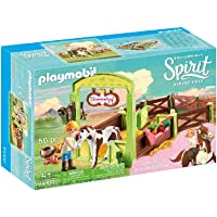 Playmobil 9480 Spirit Abigail en Boome