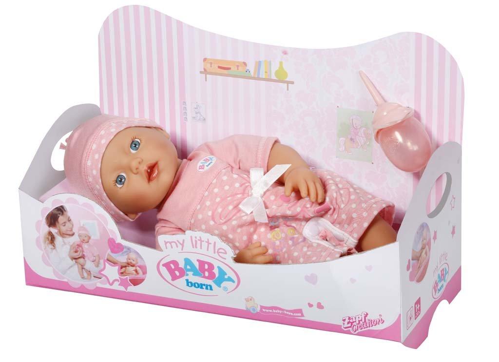 Amazon.es: Zapf Creation 818749 - My Little Baby Born ...