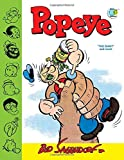 img - for Popeye Classics, Vol. 11: The Giant and More book / textbook / text book