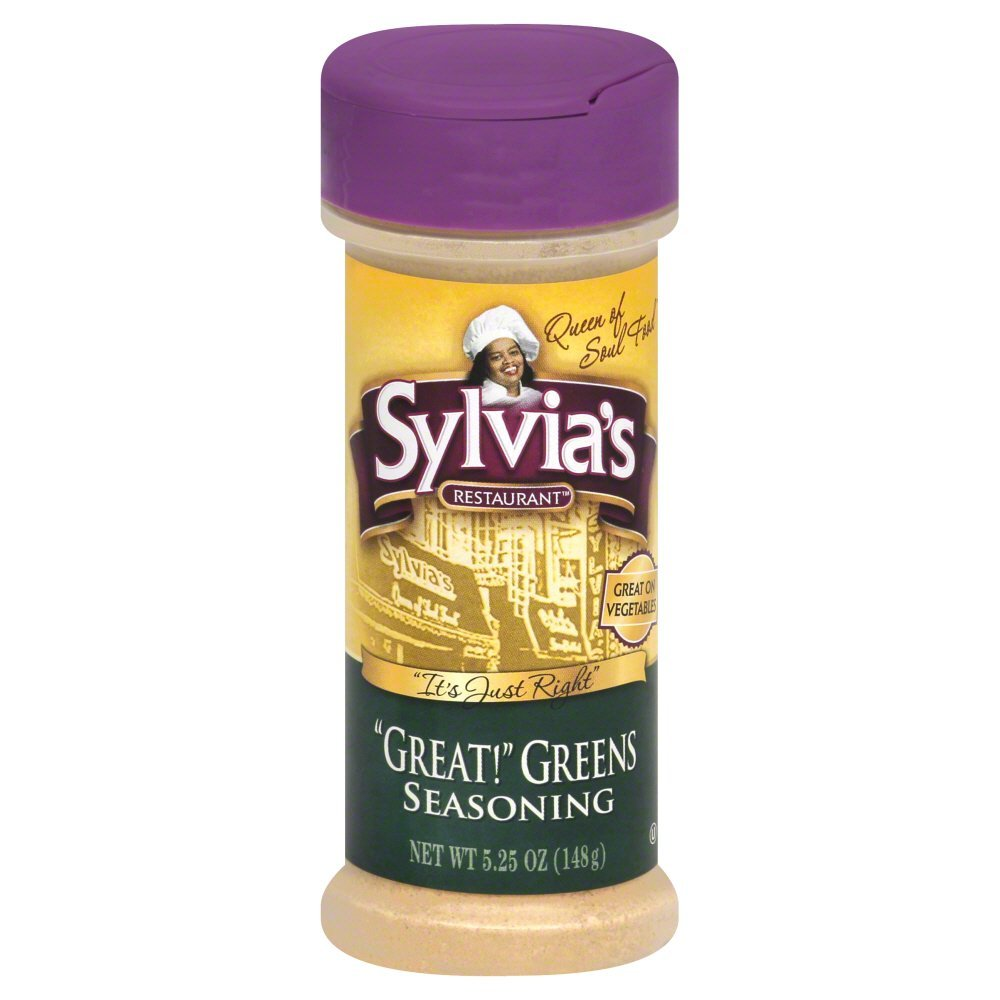 Sylvias Ssnng Rub Great Greens (Pack of 3)