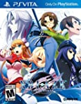 Xblaze Code: Embryo - PlayStation Vita