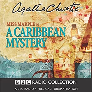 A Caribbean Mystery (Dramatised) Radio/TV