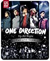 One Direction - Up All Night: Live Tour [Blu-Ray]<br>$489.00