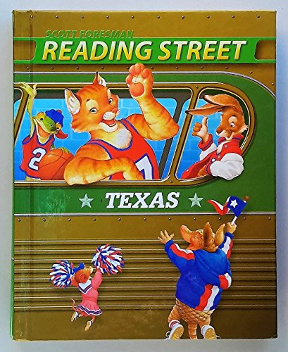 Reading Street Texas 2.1