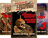 img - for Tales from the Canyons of the Damned: Omnibus (5 Book Series) book / textbook / text book