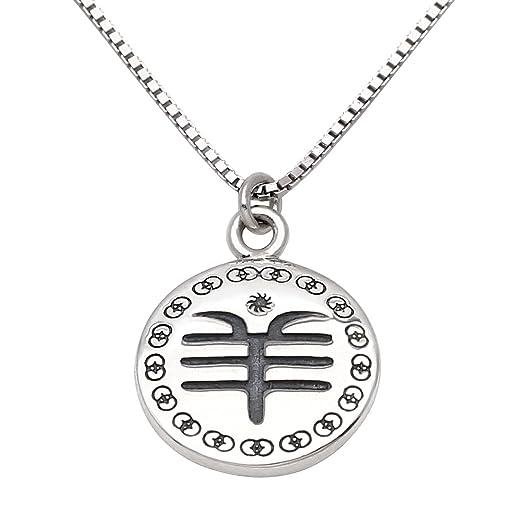 Amazon Alov Jewelry Chinese Animal Zodiac Character Yang China