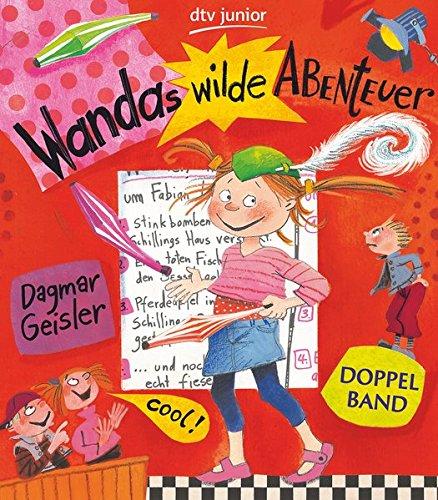 Wandas wilde Abenteuer