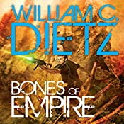 Bones of Empire | William C. Dietz