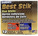 Surebonder Best Stik Glue Sticks 3 pcs sku# 1824865MA