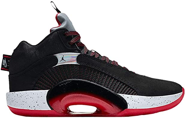 Nike Men's Shoes Air Jordan XXXV Bred CQ4227-030