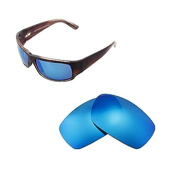 walleva lentes de repuesto para gafas de sol Maui Jim – Copa del Mundo – Múltiples