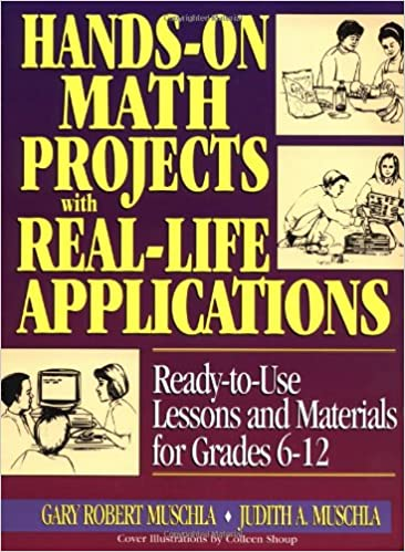 Amazon.com: Hands-On Math Projects with Real Life Applications ...