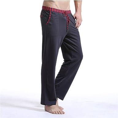 Thadensama Sexy Nightwear for Men Ropa Casual Hombre Satin Pyjamas for Men Erkek Pijama Mens Pyjama