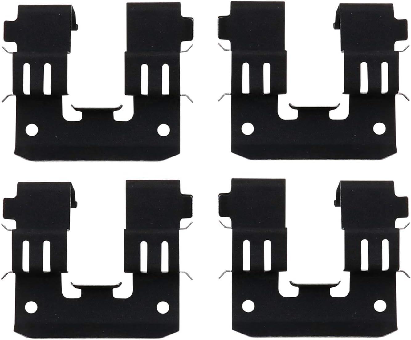 Beck Arnley 084-1812 Disc Brake Hardware Kit