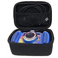 Esimen Hard Case for VTech Kidizoom Duo Selfie Camera Carry Bag Protective Box