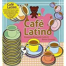 Cafe Latino [Importado]