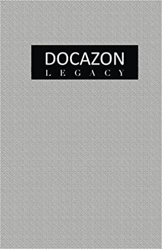 Docazon Legacy The Ultimate History Physical Exam Notebook For