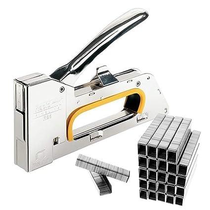 Blackspur Heavy Duty Staple Gun BB-ST105 Use For Household Repairs DIY Stapling