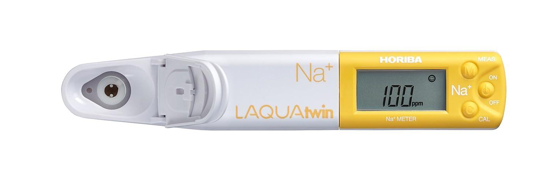 HORIBA LAQUAtwin 3200456565 Model B-722 Compact Sodium Ion Meter