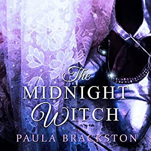 Midnight Witch Audiobook