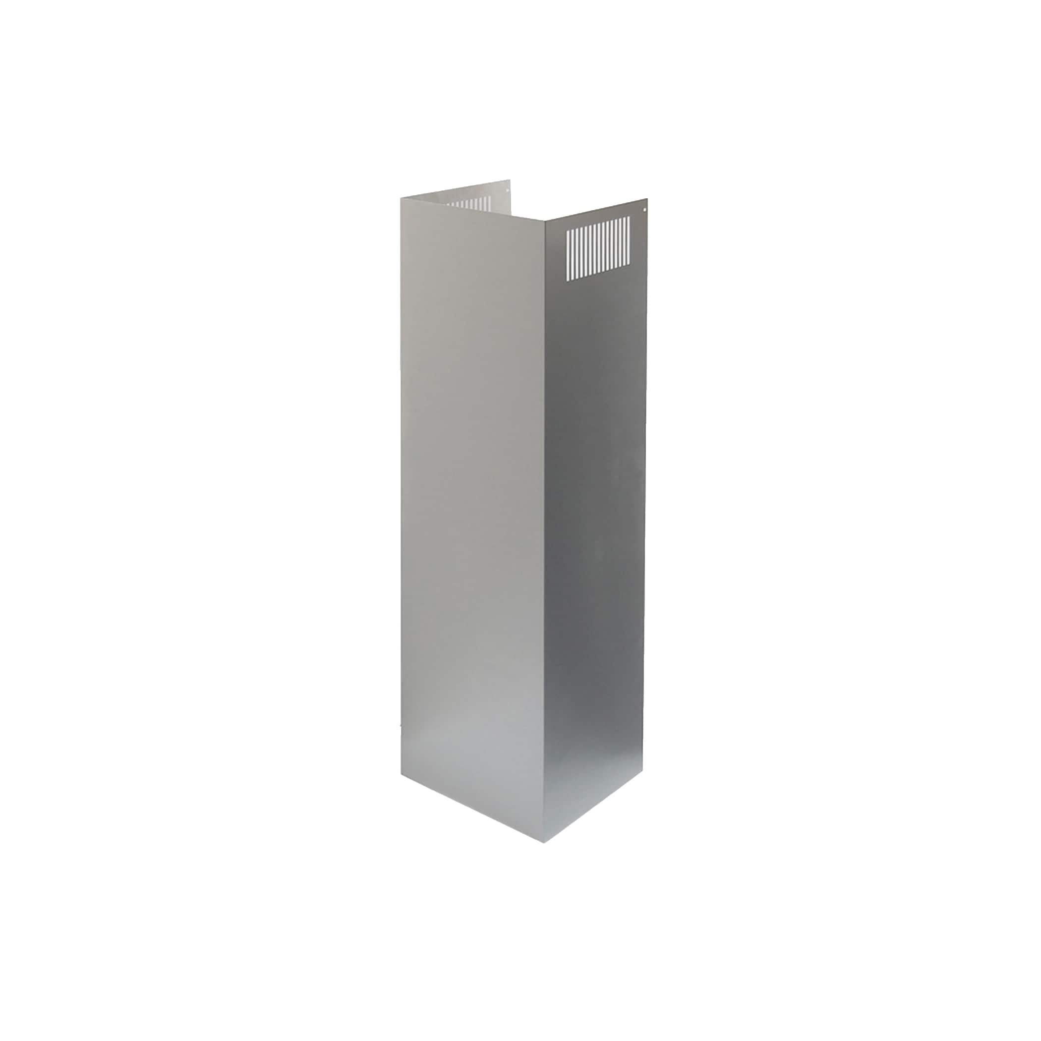 Windster Hood RA-77EXTDC Optional Extension Duct Cover for RA-77 Series Range Hood
