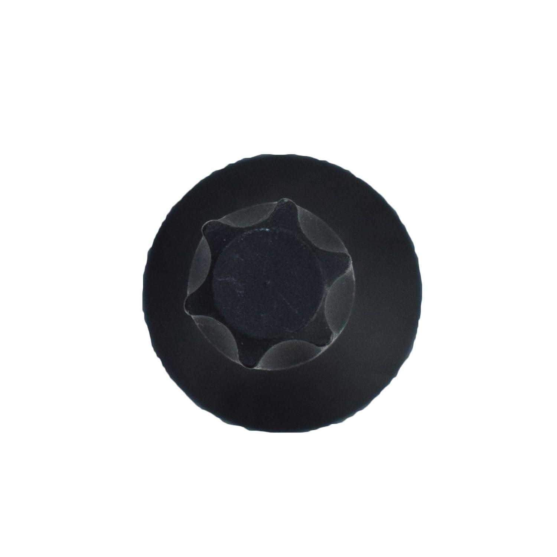 T55 x 78mm 1//2 Drive Extra Long Impact Torx//Star Male Socket Bergen