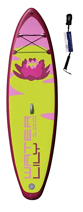 Stemax Waterlily 100 Sup - Tabla de Paddle Surf Hinchable ...