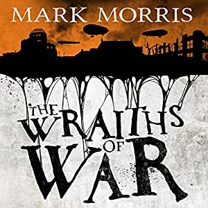 The Wraiths of War Audiobook