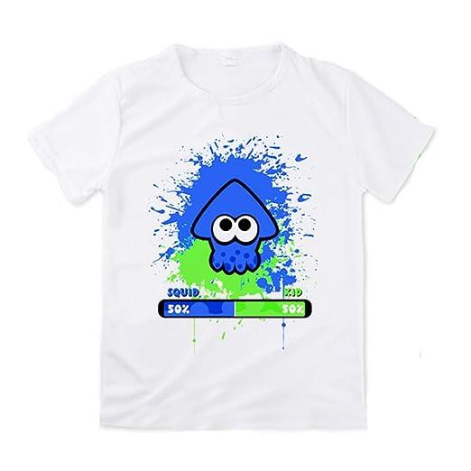 ce094de4465 Amazon.com  T-Shirt Vest Squid Socks King Flip Mesh Hat Cosplay  accessories  Clothing