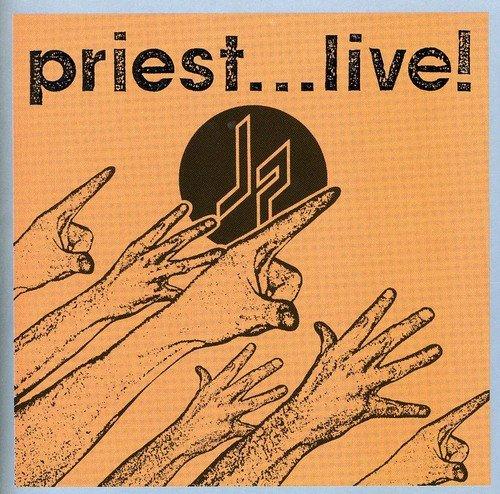 Judas Priest: Priest...Live! (Audio CD)