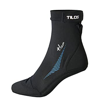 Tilos 2.5mm Sport Skin Water Socks