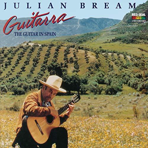 Guitarra - The Guitar in Spain (Julian Bream Guitarra The Guitar In Spain)