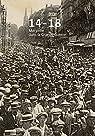 14-18, Marseille Dans la Grande Guerre par Clair