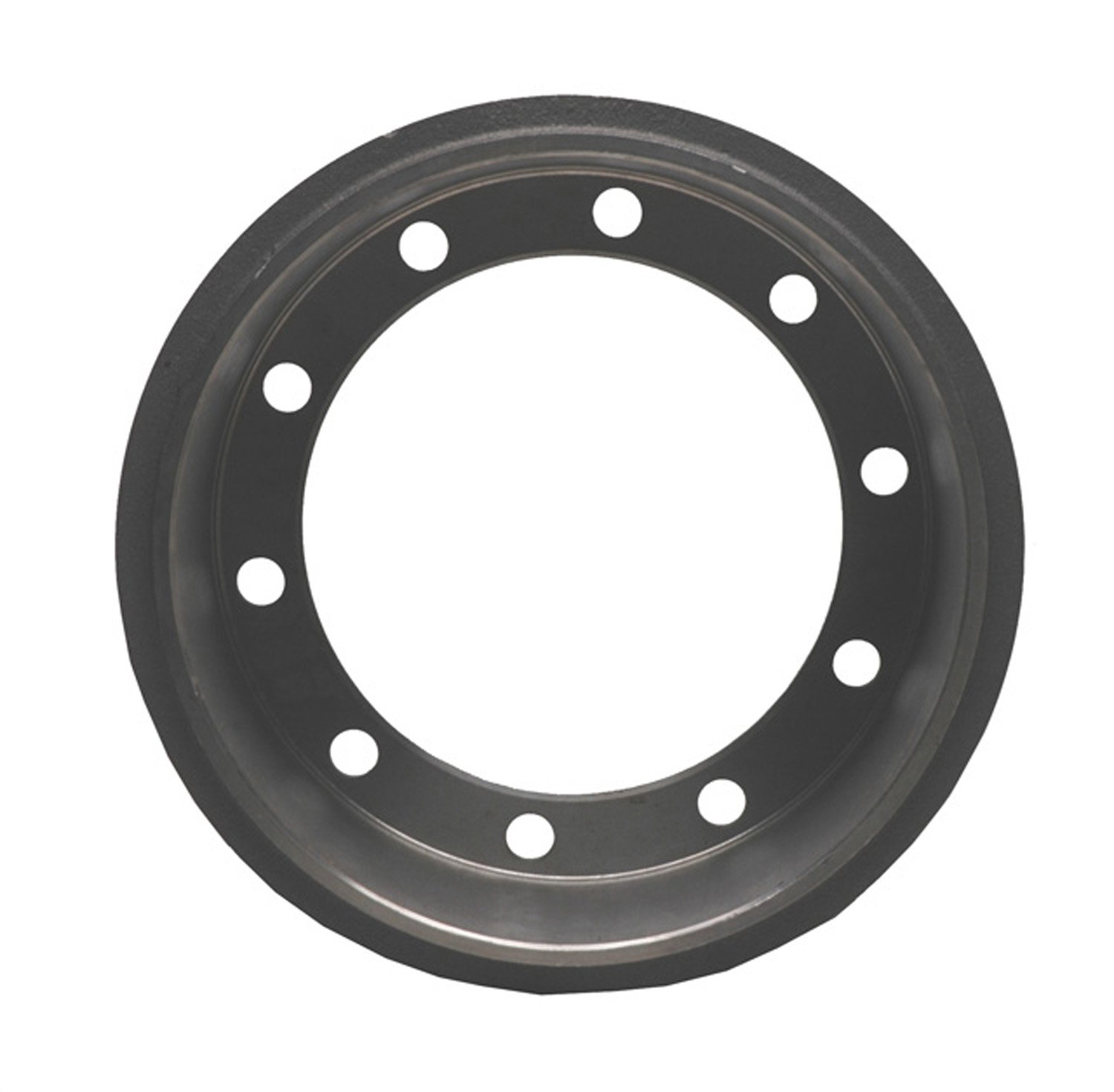 ACDelco 18B307 Professional Front Drilled Brake Drum