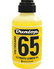 6554 FORMULA 65 FRETBOAR LEMON OIL