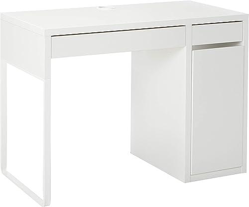 IKEA MICKE Desk - a good cheap modern office desk